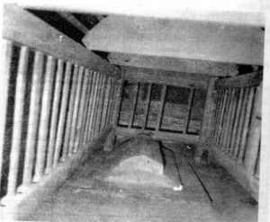 Tomb of Jesus in Kashmir